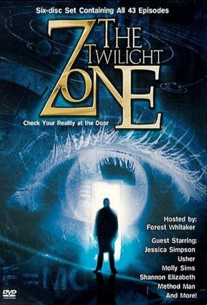 Сумеречная зона / The Twilight Zone (Сезон 1) (2002–2003)
