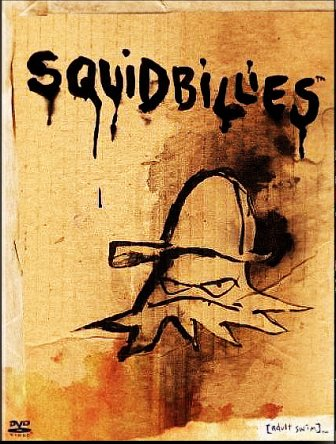 Осьминоги / Squidbillies (Сезон 1-9) (2005-2014)