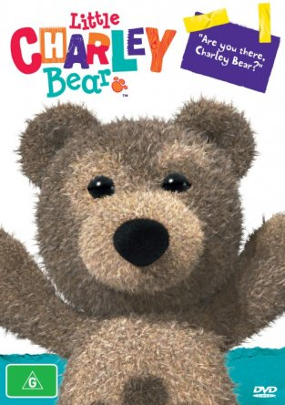 Малыш Вилли / Little Charley Bear (Сезон 1) (2011)