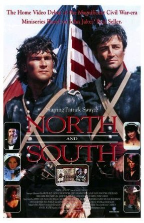 Север и Юг / North and South (Сезон 1) (1985)
