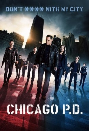 Полиция Чикаго / Chicago PD (Сезон 1) (2014)