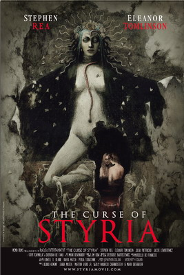 Штирия / The Curse of Styria (2014)