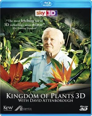 Царство растений / Kingdom of Plants 3D (Сезон 1) (2012)