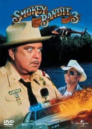 Смоки и Бандит 3 / Smokey and the Bandit 3 (1983)
