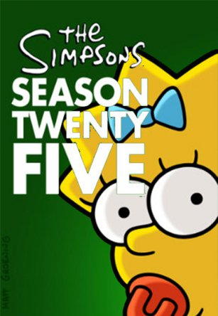 Симпсоны / The Simpsons (Сезон 25) (2013-2014)