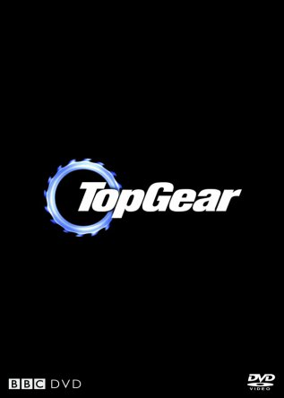 Топ Гир / Top Gear UK (Сезон 2-21) (2002-2014)
