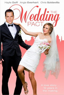 Брачный договор / The Wedding Pact (2013)