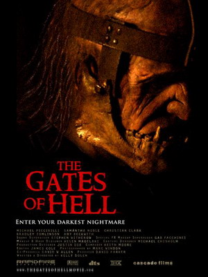 Врата ада / The Gates of Hell (2008)
