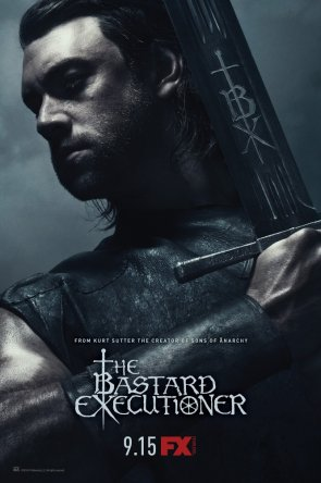 Палач / The Bastard Executioner (Сезон 1) (2015)