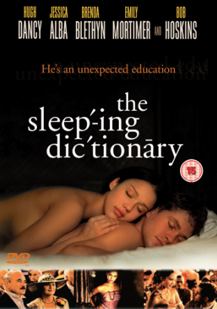 Интимный словарь / The Sleeping Dictionary (2003)